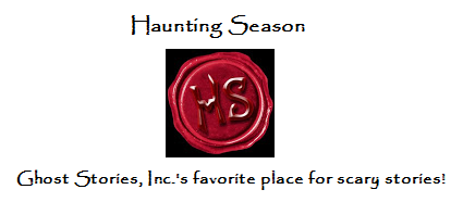 Haunting Season Button