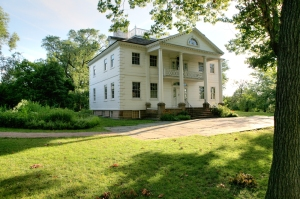 Click this image to be redirected to the Morris-Jummel Mansion website! (Photo courtesy of http://www.morrisjumel.org/)